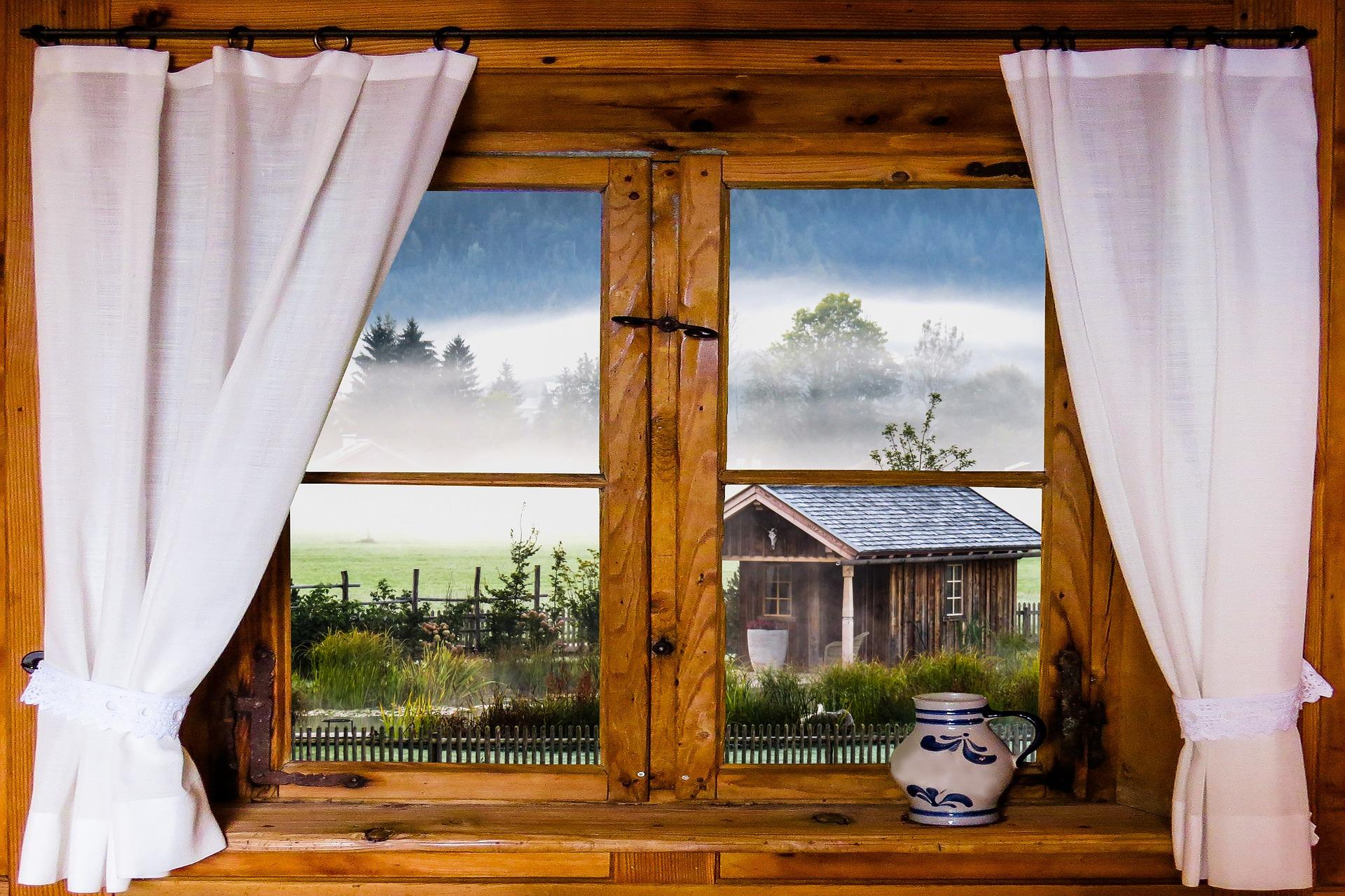 lesena okna prima